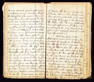 diary image
