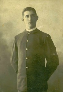 possible photo of A. Denson